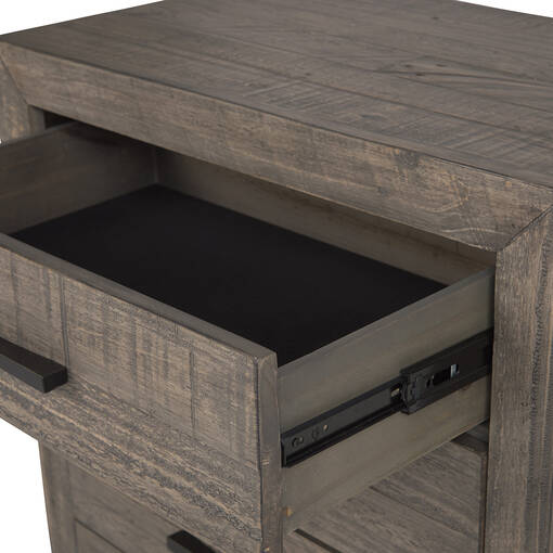 Table chevet Woodland 28 -Stanton cend.