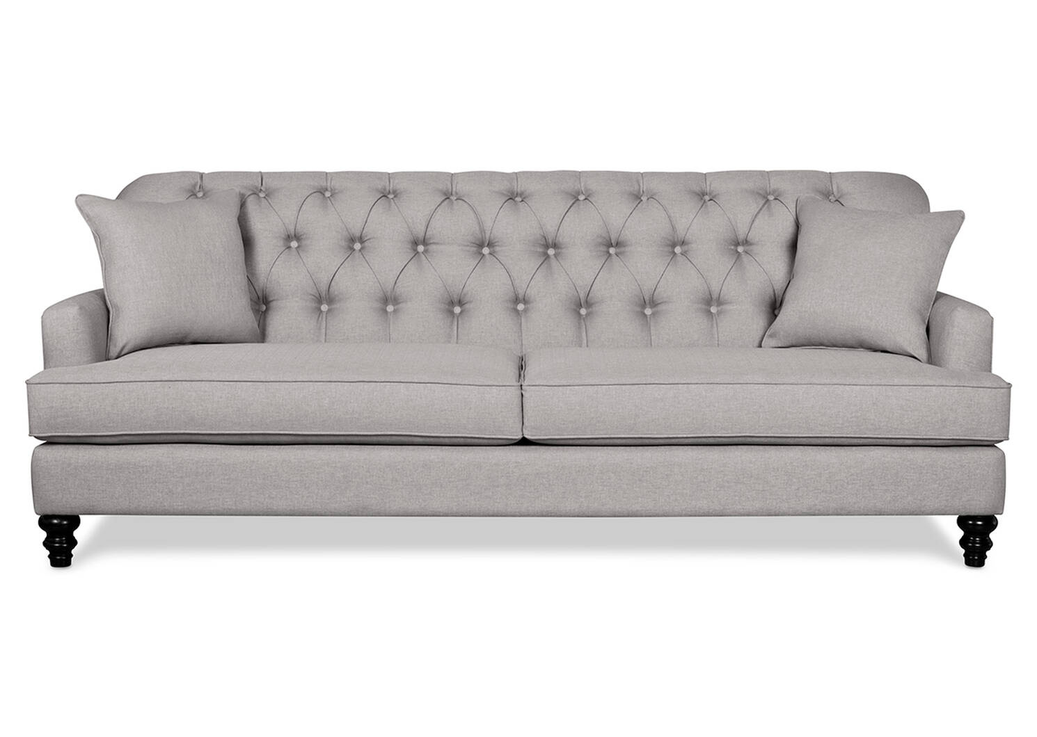 Loden Custom Sofa