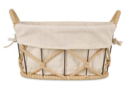 RaeAnn Basket Medium