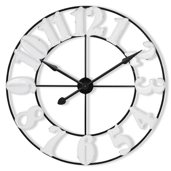 Brolin Wall Clock