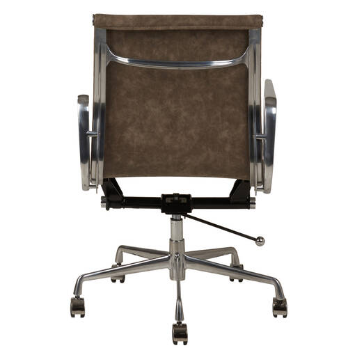 Swift Office Chair -Aged Saddle