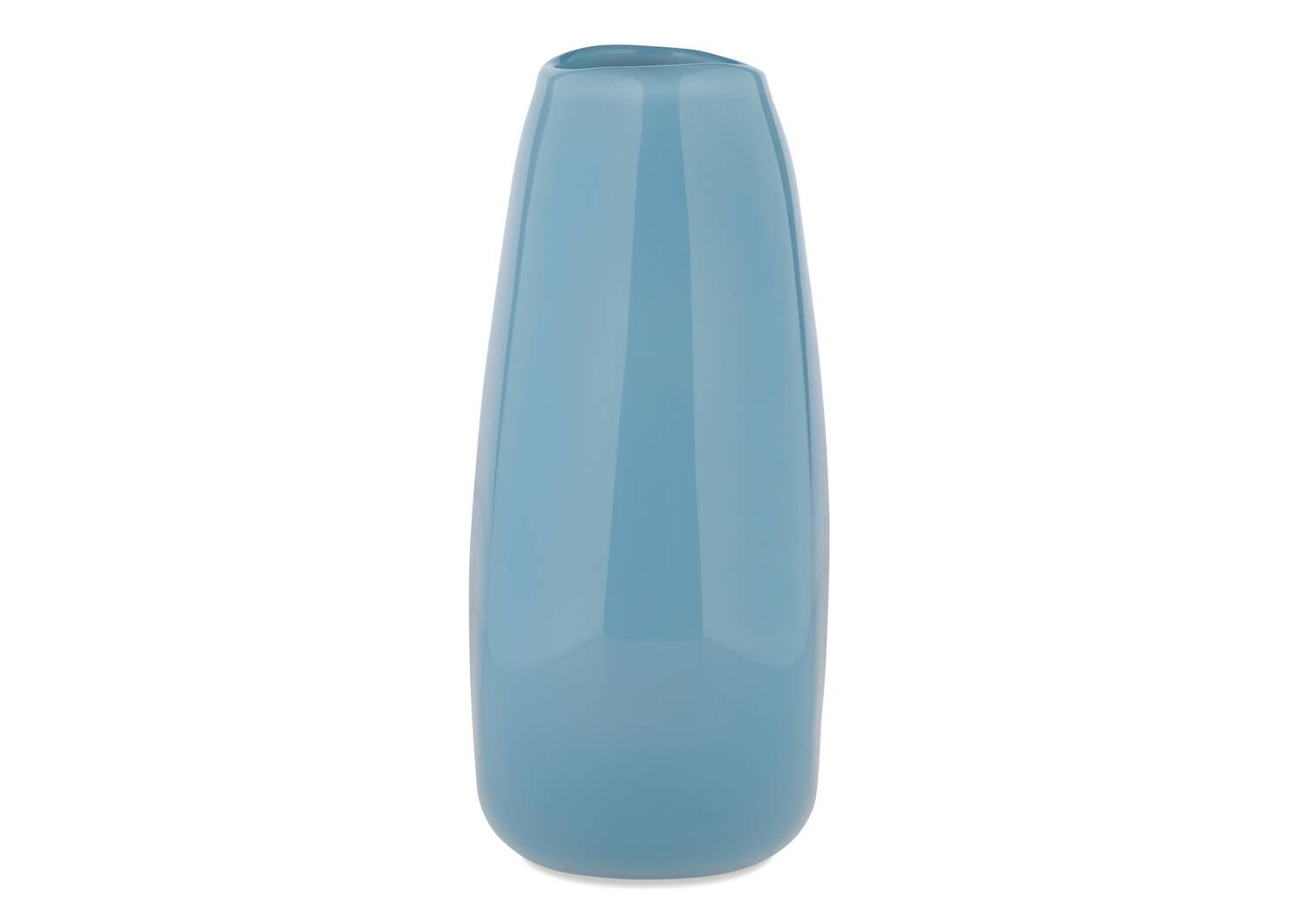Aiva Vases Blue
