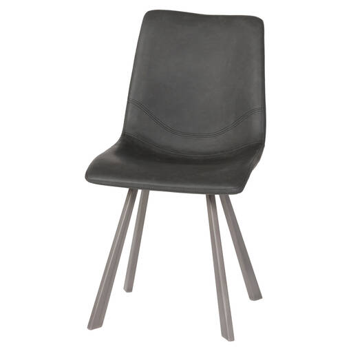 Claybourne Dining Chair -Scott Grey