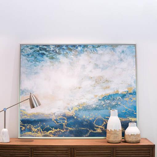 Clarity Wall Art