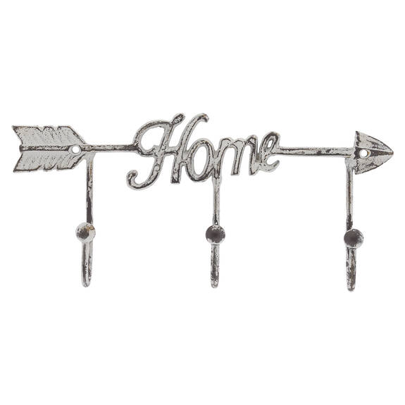 Home Wall Hook White