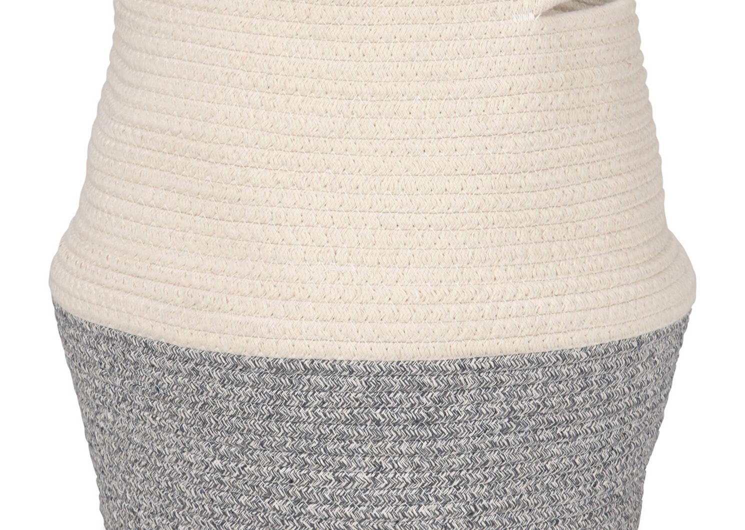Tai Baskets -Natural/Grey