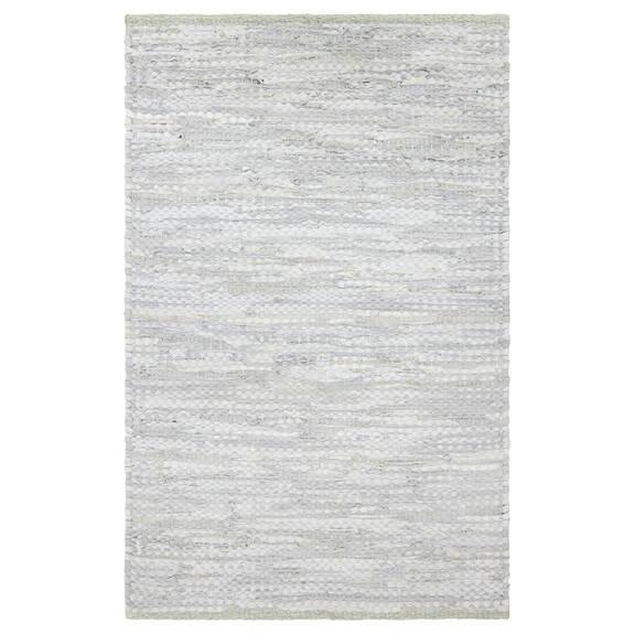 Tapis décoratifs Patton - gris pâle