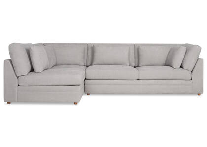 Antonio Sectional -Gilligan Dove, LCF