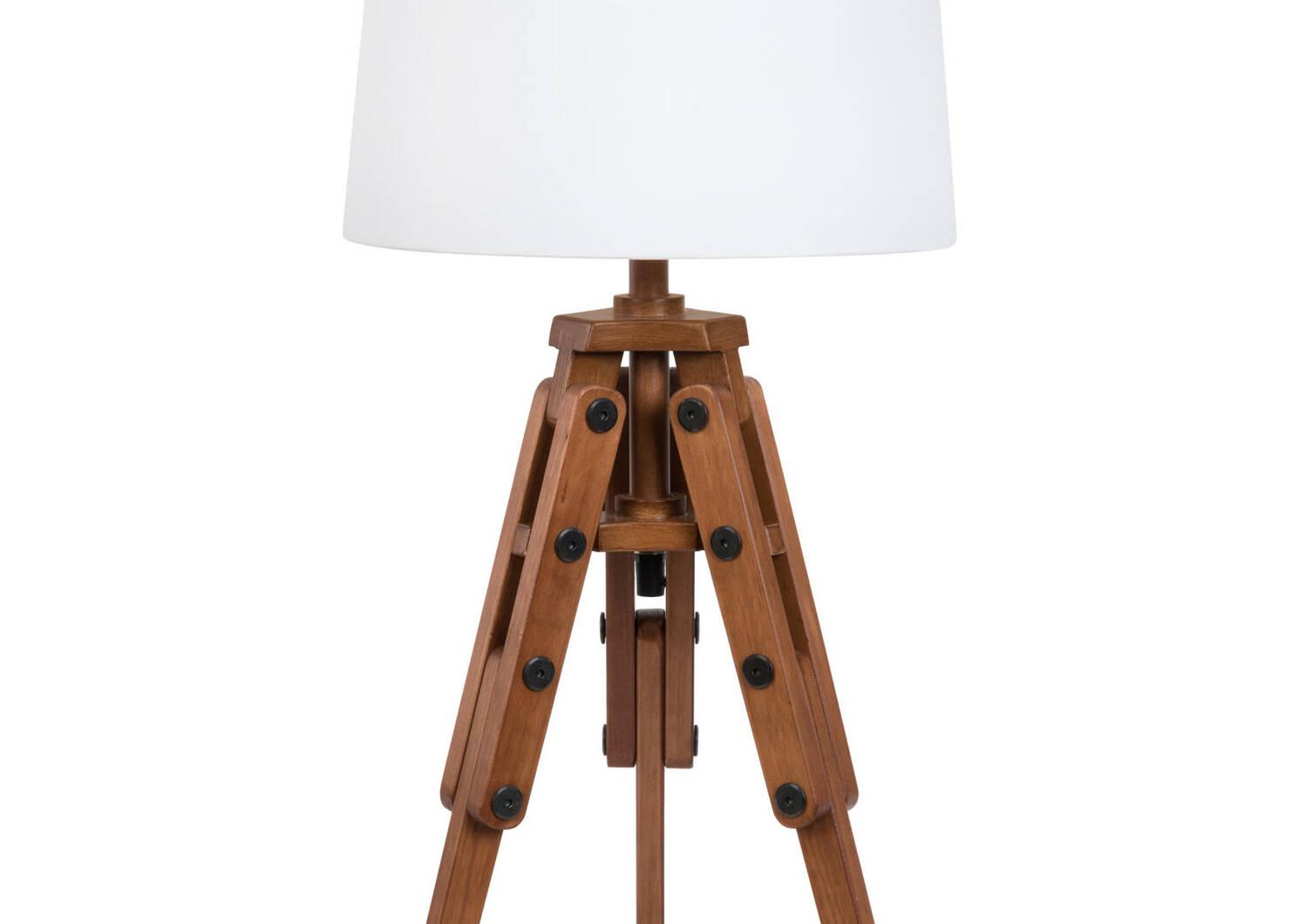 Rideau Tripod Table Lamp