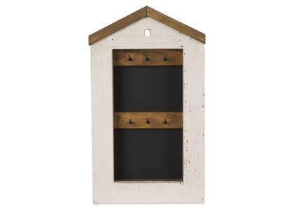 Micah Key Box