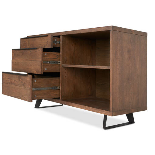 Elkland Cabinet -Harrison Brown