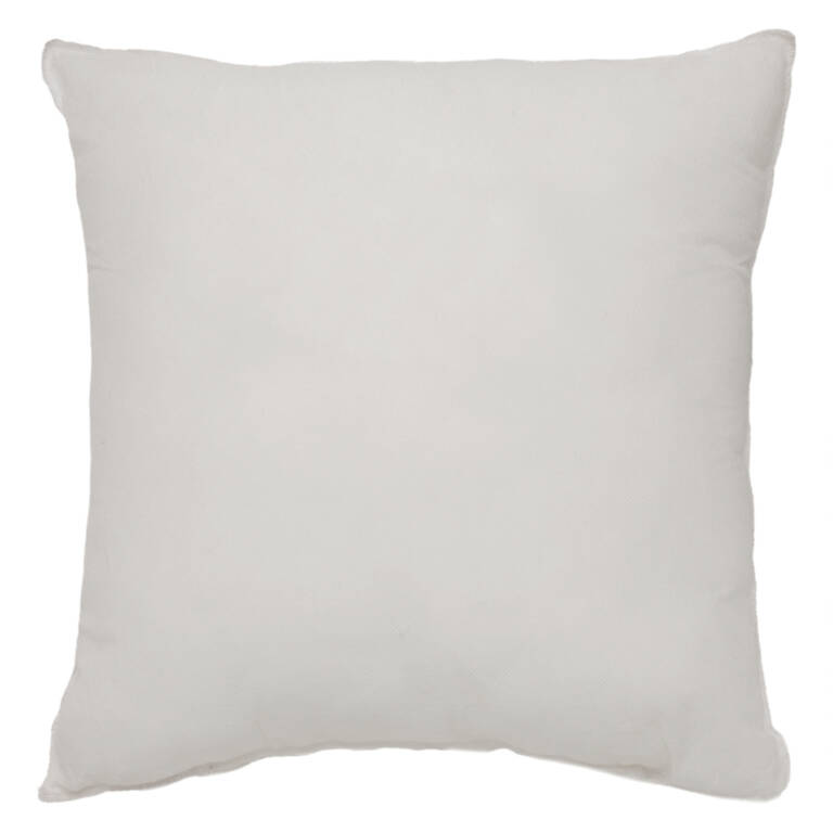 17x17 Insert Cushion