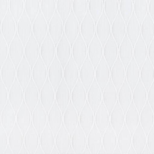 Rideau Reed 96 blanc
