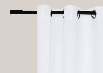 Rideau Kaden 108 blanc