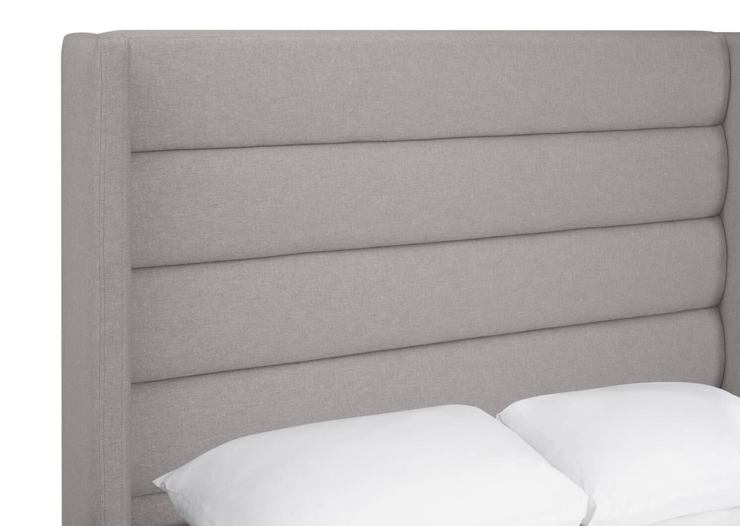 Rolston Custom Bed