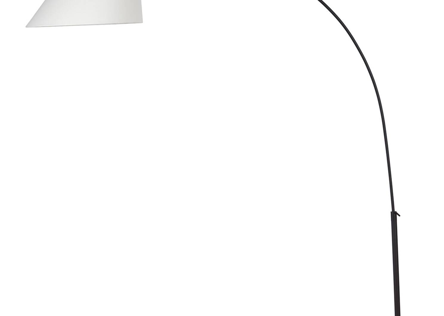 Reign Arc Floor Lamp