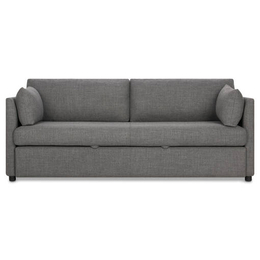 Norton Trundle Sofa -Kirk Slate
