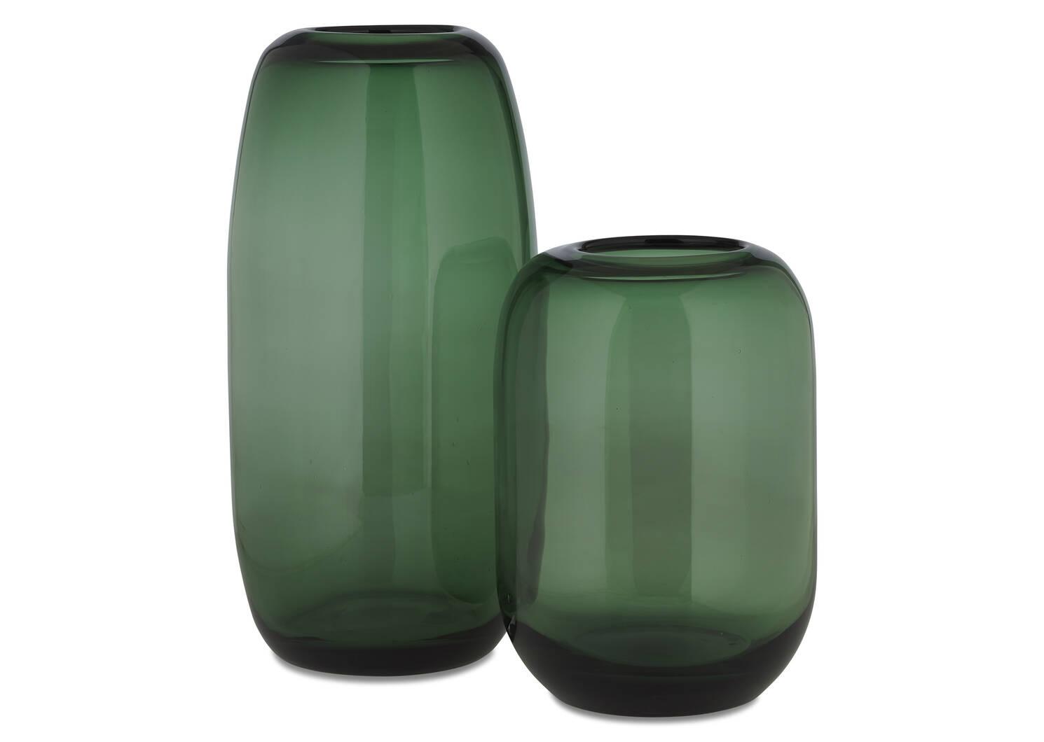 Nalia Vases Fern