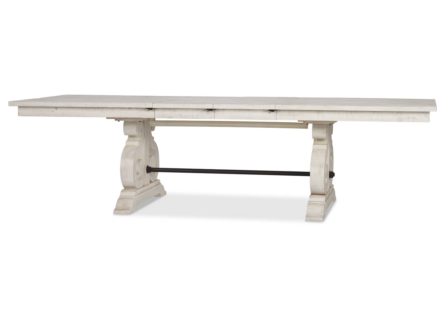 Churchill Ext Dining Table -Sutter Alaba