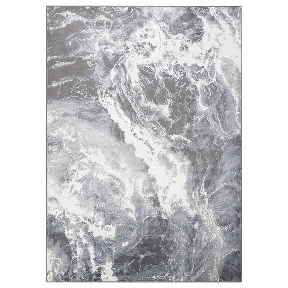 Thibault Rug - Natural/Grey