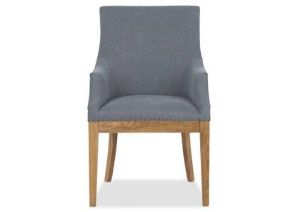 Decatur Host Chair -Nantucket Dusk