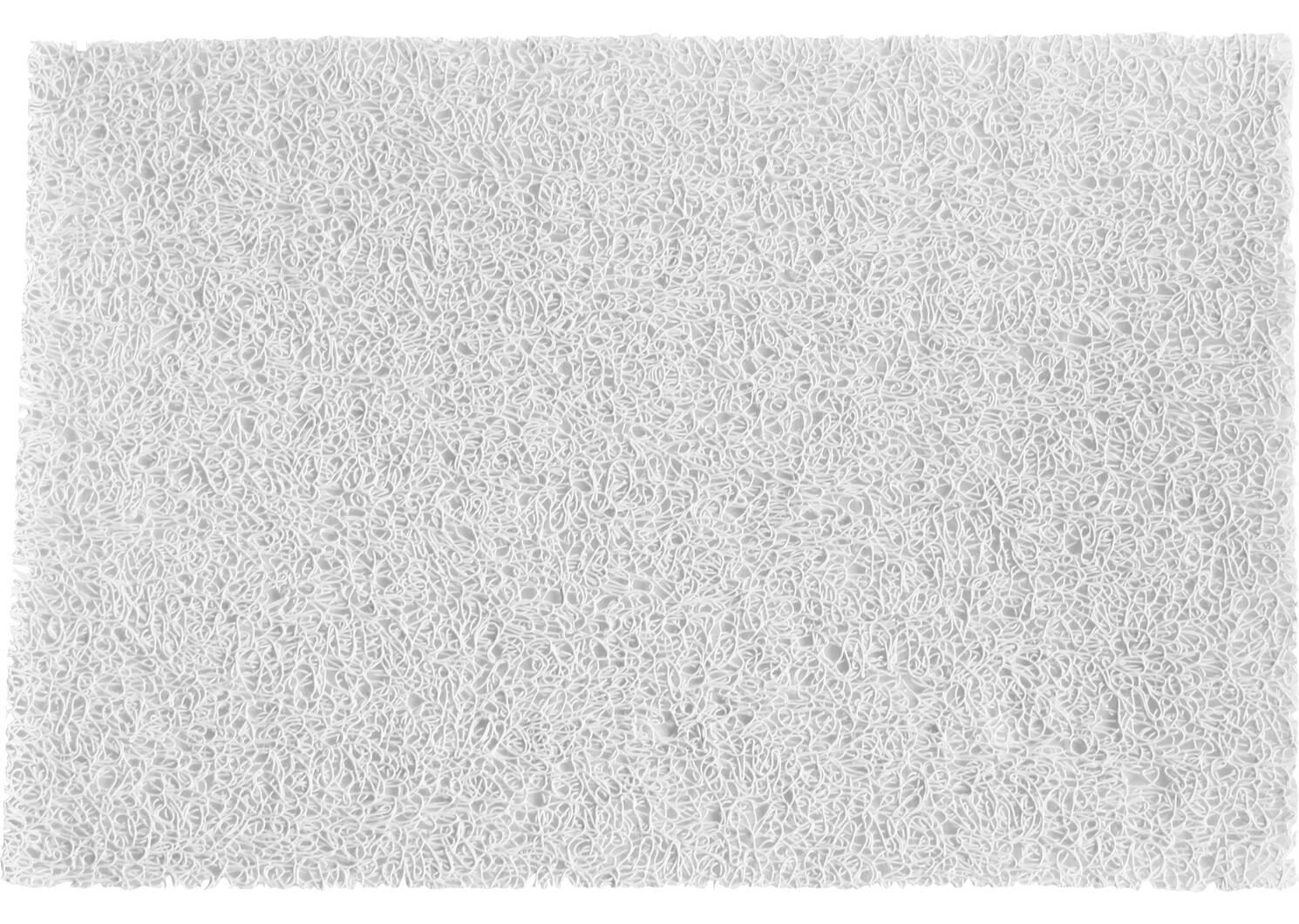 Dizzy Placemat White