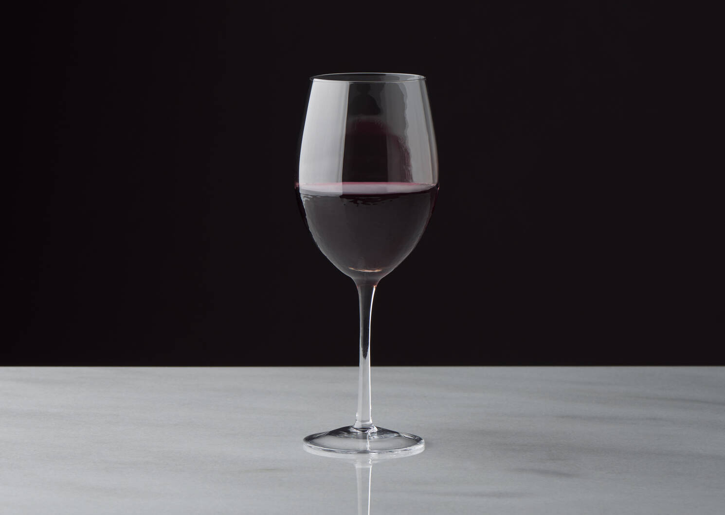 Niva Wine Glass Terracotta
