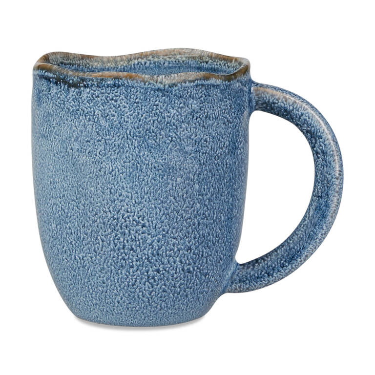 Crofton Mug Blue