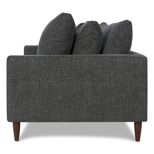 Nixon Sofa -Giovanna Pewter