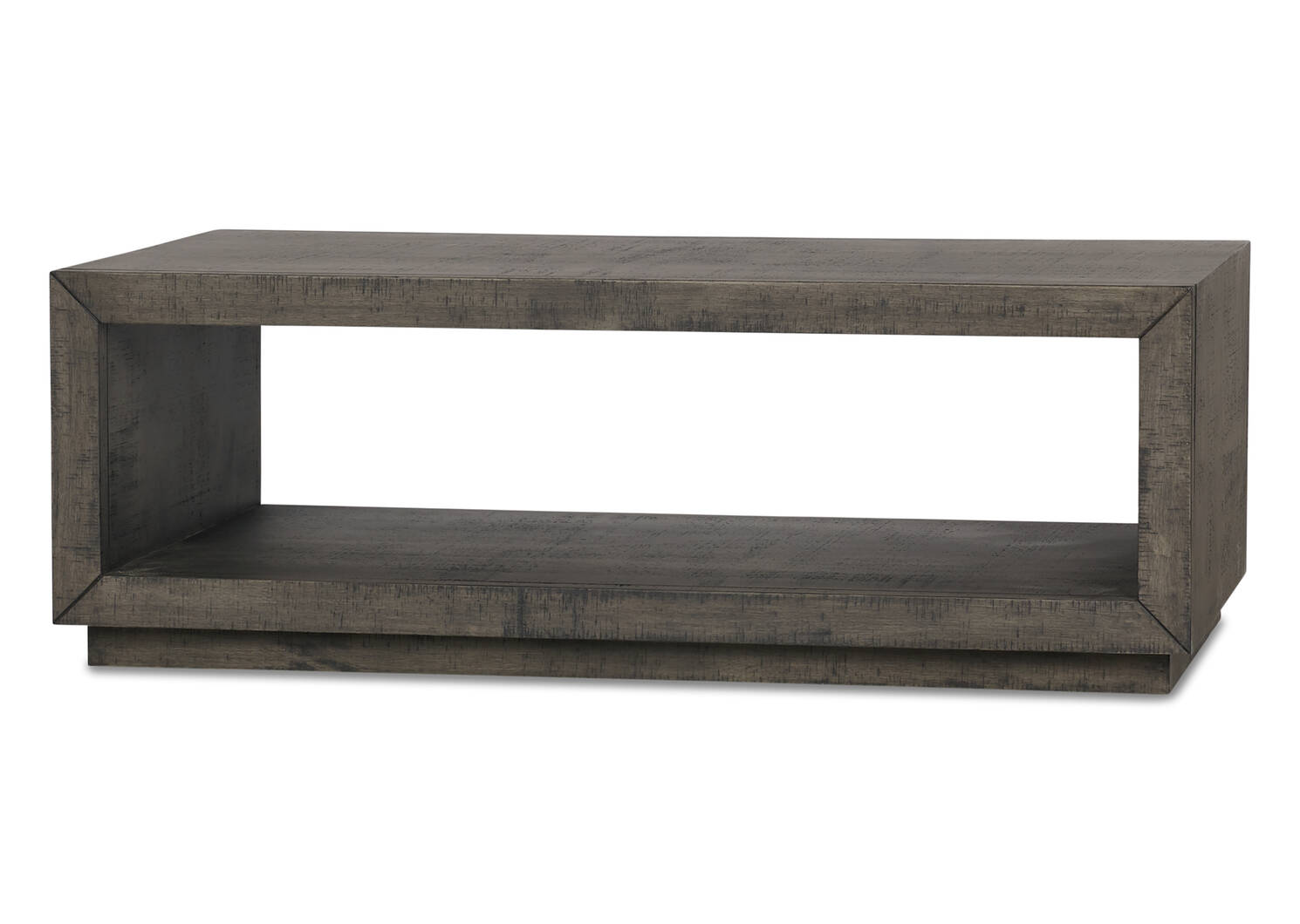 Table basse Grant -grise