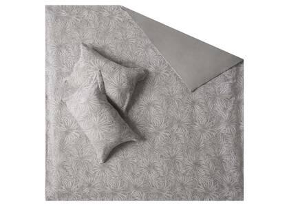 Belize Duvet Sets - Grey