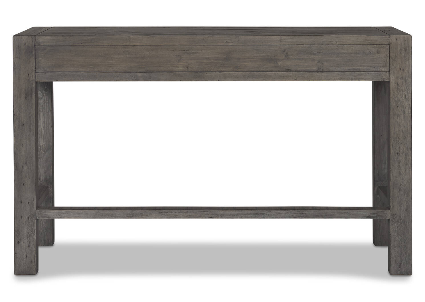 Table console Northwood -Stanton cendré