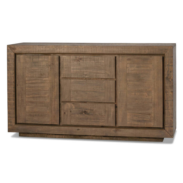 Mandalay Sideboard -Dune Brown