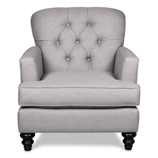Loden Custom Chair