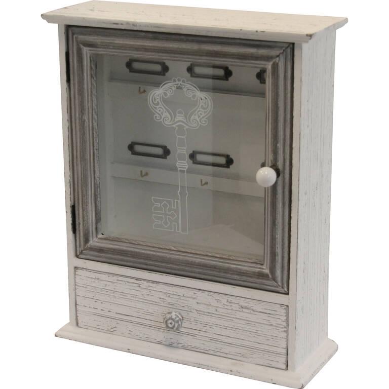 Chamblay Key Box