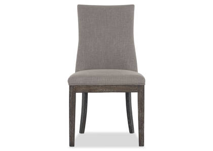 Georgia Dining Chair -Nantucket Grey