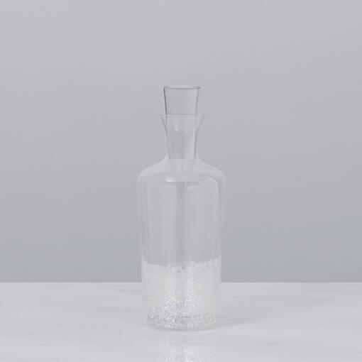 Bliss Glassware - Iridescent