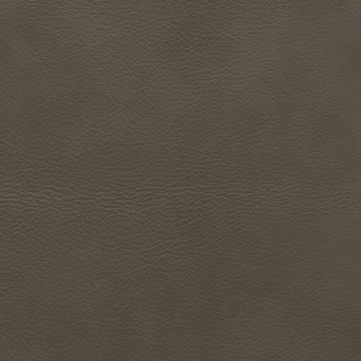 Burke Custom Leather Sofa