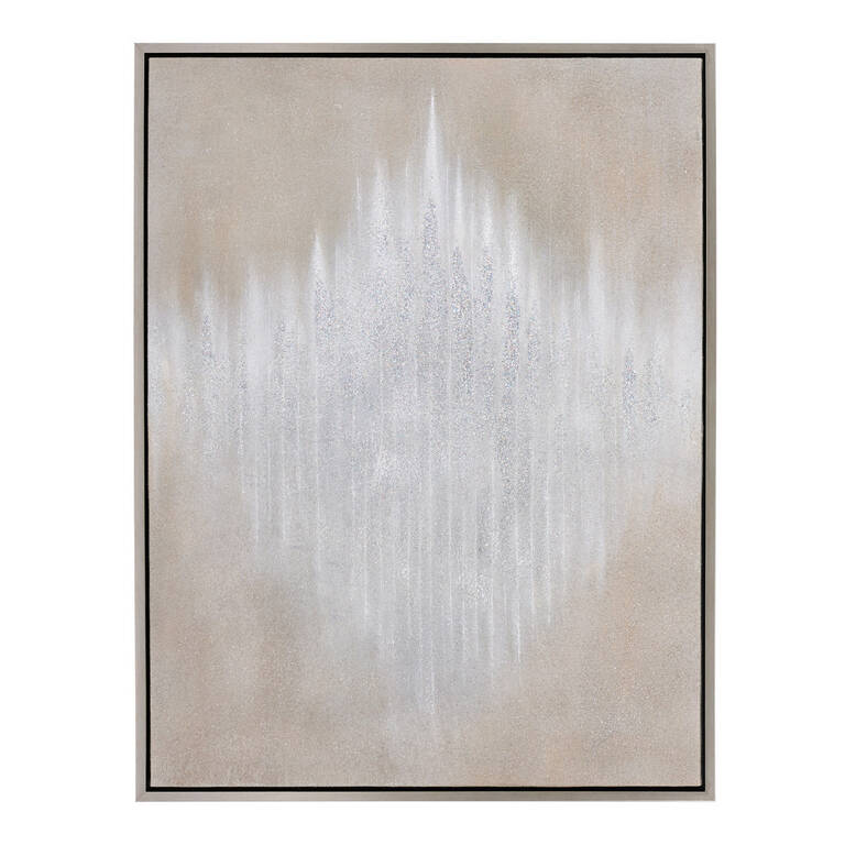 Equilibrium Wall Art