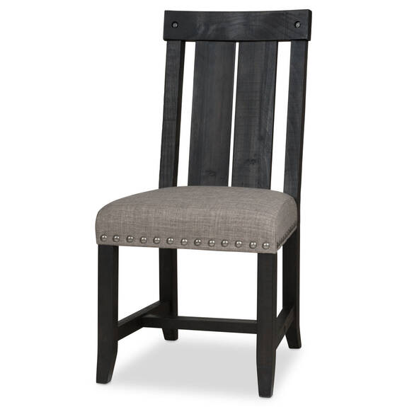 Ironside Dining Chair -Café Grey