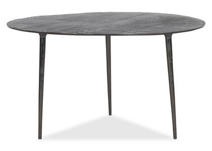 "Whitman Coffee Table 32"" -Noir"