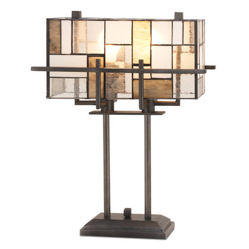 Troy Table Lamp