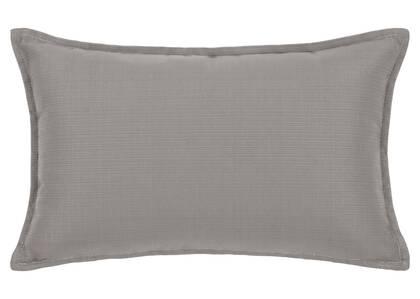 Coussin Malibu 12,5x19 gris