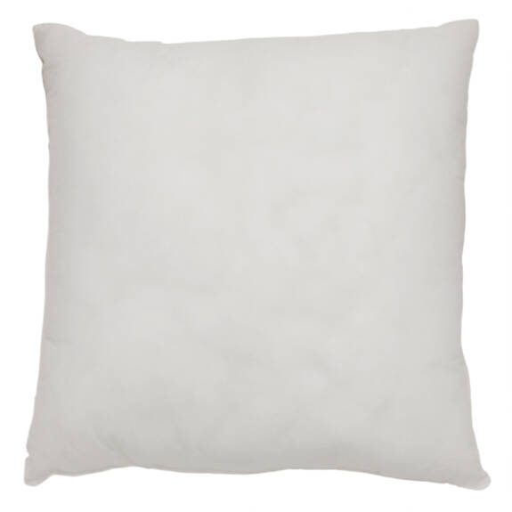 21x21 Insert Cushion