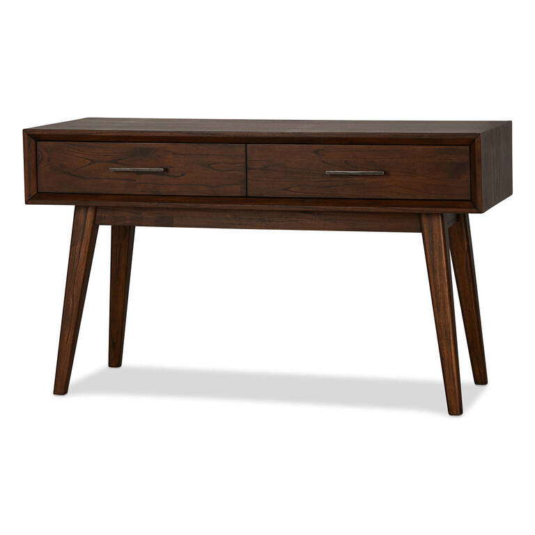 Bowen Console Table -Miller Brown