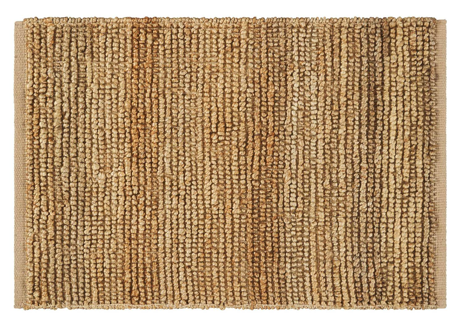 Doherty Accent Rug 24x36 Natural