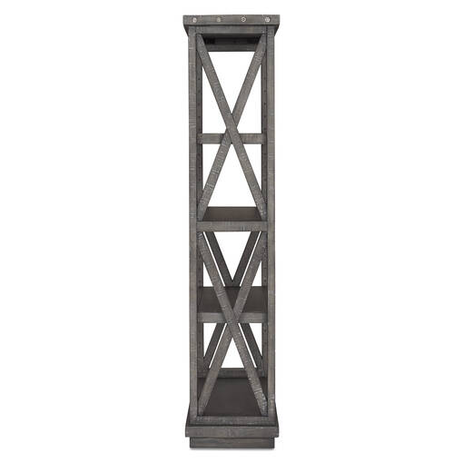 Ironside Display Shelf -Smoke