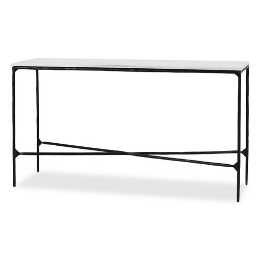 Madi Console Table -Lexi Marble