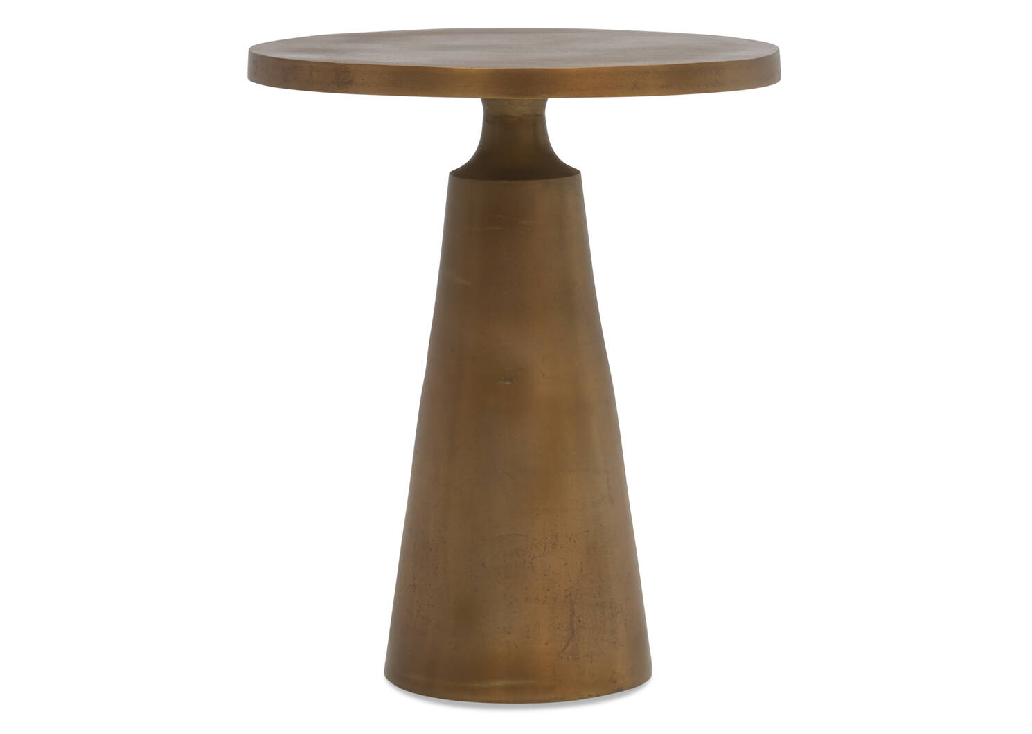 Table d'appoint Gershwin 20 po
