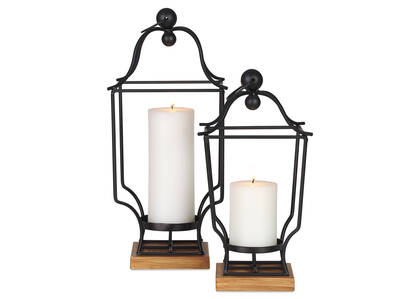 Lanternes Gilda